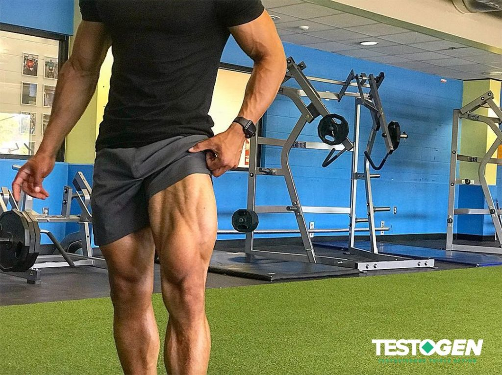 Testogen results 4 month