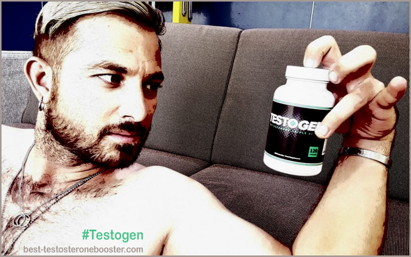 Testogen review and results