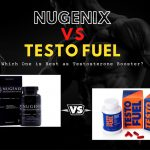 Nugenix Vs TestoFuel