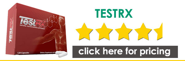 TestRX reviews